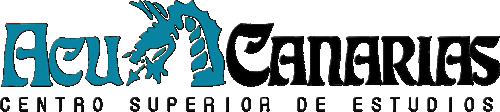 Logo ACU CANARIAS